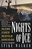 Nights of Ice, Spike Walker, 0312199937