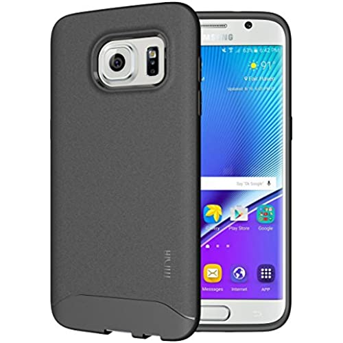 Galaxy S7 Edge Case, TUDIA Full-Matte ARCH TPU Bumper Protective Case for Samsung Galaxy S7 Edge (Gray) Sales