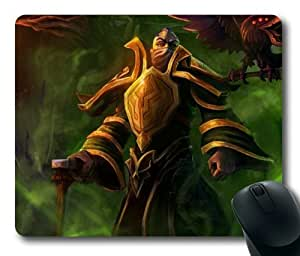 Swain - League Of Legends Mouse Pad, Customized Rectangle Mousepad Diy By Bestsellcase