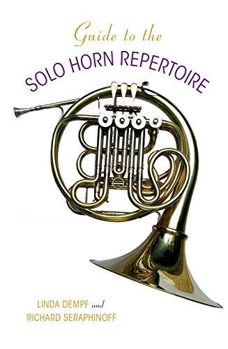 rn Repertoire (Indiana Repertoire Guides) ()
