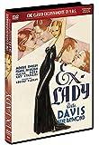 Ex-Lady v.o.s DVD 1933
