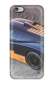 Awesome Case Cover/iphone 6 Plus Defender Case Cover(maserati Mc12 37) by lolosakes