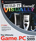 Build It Yourself Visually, Joel Durham, 0764598198