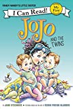 #7: Fancy Nancy: JoJo and the Twins (My First I Can Read)