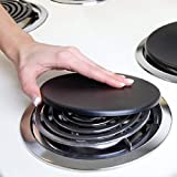 New Heat Diffusing Burner Plate 8 Inches for Gas/Electric Stove