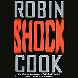 Shock Audiobook