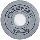 Champion Barbell 1272475