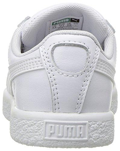 PUMA Clyde Core L Foil Kids - Lifestyle Updated 69268e7d4