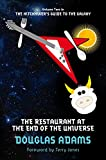 The Restaurant at the End of the Universe (Hitchhiker's Guide to the Galaxy #2)