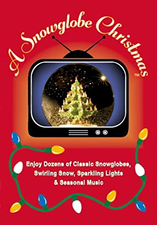 Will It Snow For Christmas Cast.Amazon Com A Snowglobe Christmas International Cast Of