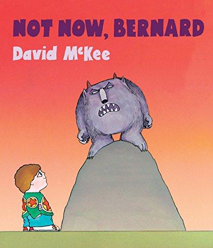 Not Now, Bernard]()