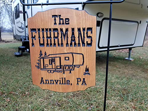 Personalized Rv Camping Gifts Rv Hive
