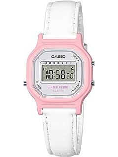 7163341da538 Casio Classic - Reloj de cuarzo para mujer