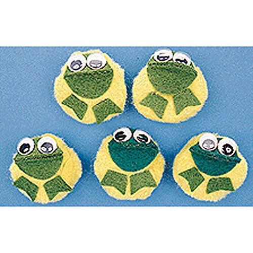 MELODY HOUSE SPECKLED FROGS (Set of 12) by Melody House