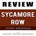 Sycamore Row by John Grisham - Review |  Expert Book Reviews