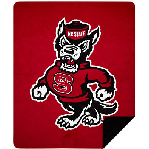 North Carolina State Wolfpack Queen - 9