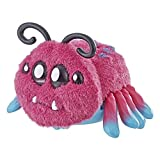Hasbro Yellies! Fuzzbo; Voice-Activated Spider Pet; Ages 5 and up