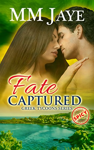 Fate Captured by MM Jaye ebook deal