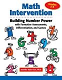 Math Intervention, Jennifer Taylor-Cox, 1596671122