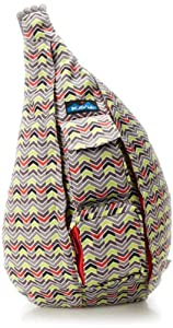 KAVU Rope Sling Shoulder Bag