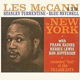 Les McCann Ltd. Plays