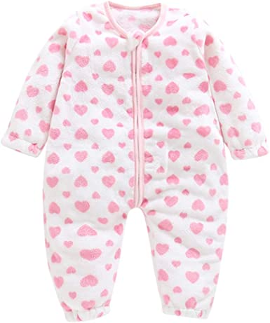 Pijama para Bebé Niña Niño Franela Bolsa Saco de Dormir de ...