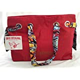 True Religion Fragrance Inspired Tote Bag with Beautiful Fabric Handles