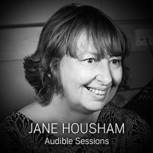 FREE: Audible Sessions with Jane Housham Speech