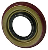 #6: National 710101 Oil Seal