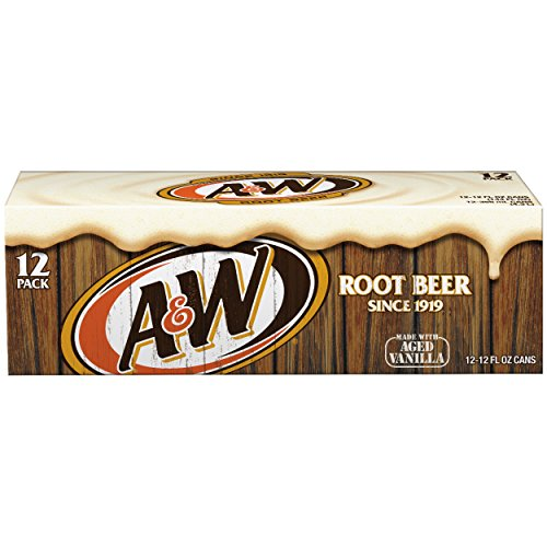 a and w root beer - 1