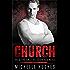 Church: (The Billionaire's Virgin Romance)