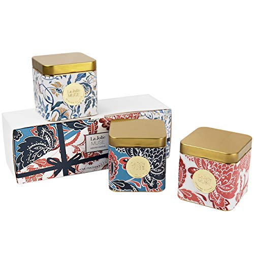 JOLIE MUSE Scented Candles Gift