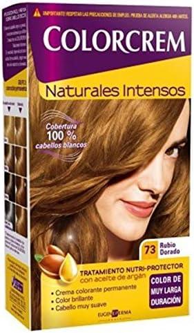 Tinte colorcrem 73 rubio dorado: Amazon.es: Belleza