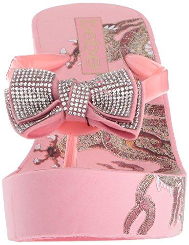 Flop Flip Women's Pink Bebe Alaya wTtqtH