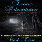 Erotic Adventures | Carl East