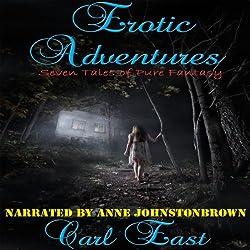 Erotic Adventures