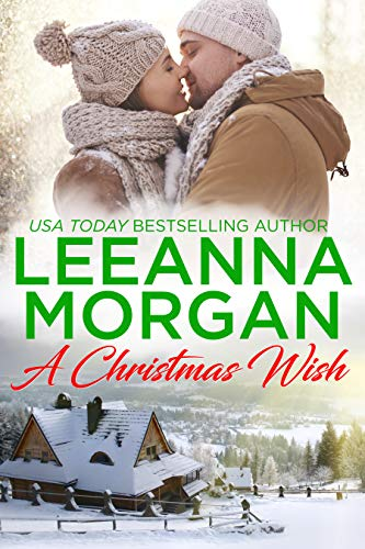 Can a little girl's Christmas wish come true?After a tragic accident, Megan Stevenson is determined to give Nora, her five-year-old niece, a loving and stable home. With her fantasy cake business thriving and her niece's nightmares finally over, her ...