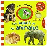 Los Bebes de Los Animales, Priddy Books, 8415430108