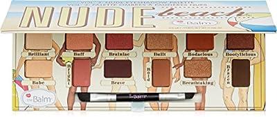 theBalm Nude 'Beach Eyeshadow Palette