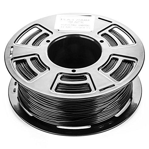 Inland 1 75mm Black Printer Filament product image
