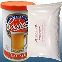 40 Pint Home Brew Beer Ingredient Kit