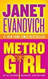Metro Girl (Alexandra Barnaby)