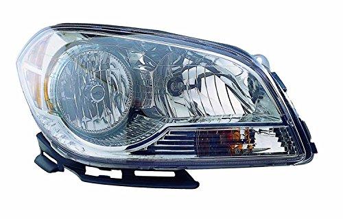 Depo 335-1151R-AS Chevrolet Malibu Passenger Side Replace...