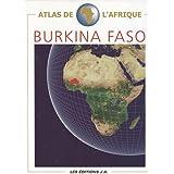 ATLAS DU BURKINA FASO