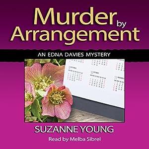 Murder by Arrangement Audiobook
