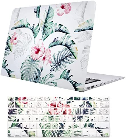 TeenGrow MacBook Plastic Protective Keyboard