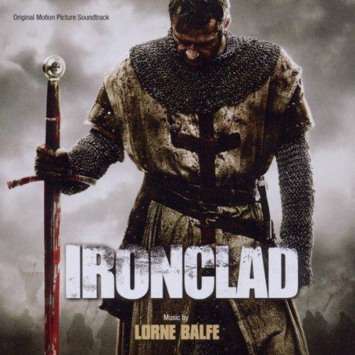 : Ironclad (Audio CD)