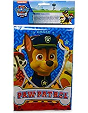 Procos 88544 Paw Patrol bordsduk hundtallrik 120 x 180 cm färgglad, flerfärgad, Taglia unica