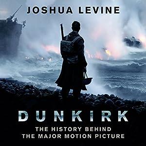 Dunkirk Audiobook