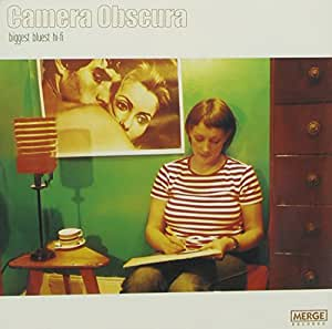 Biggest Obscura Hi-Fi